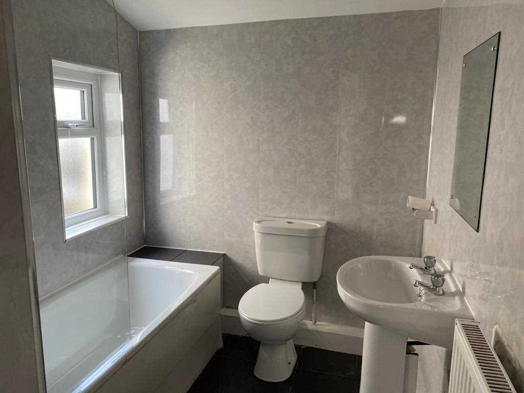 2 bed terraced to rent in Wilbraham Street, Westhoughton, Bolton 7
