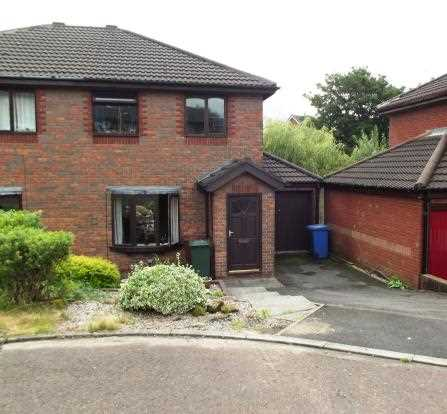 3 bed semi-detached for sale in Ellerbrook Close, Adlington 1