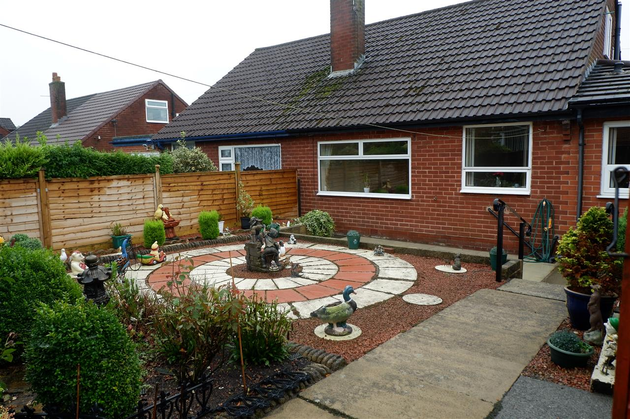 2 bed bungalow for sale in Lancaster Close, Adlington 17