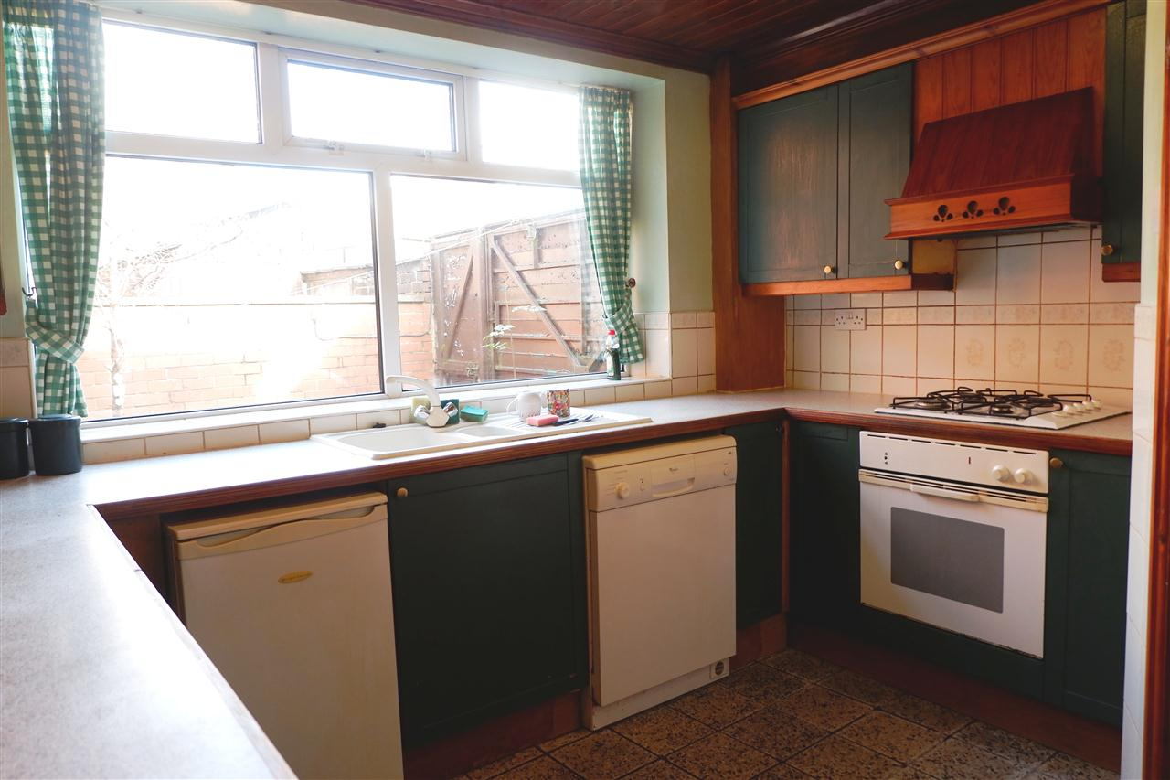 3 bed terraced for sale in Brownlow Road, Horwich, Horwich 10
