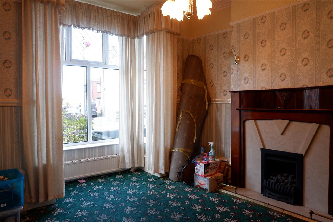 3 bed terraced for sale in Brownlow Road, Horwich, Horwich 3