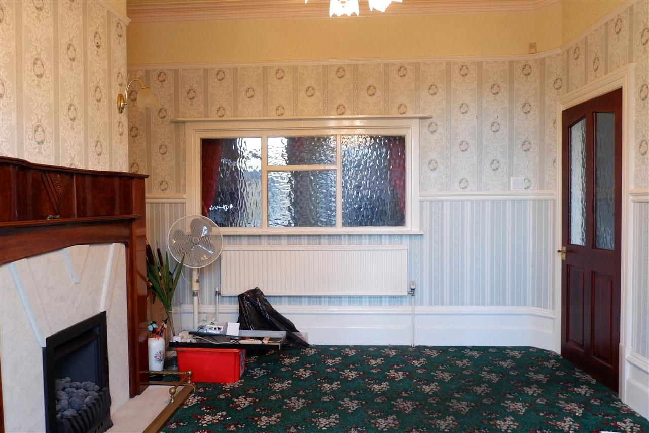 3 bed terraced for sale in Brownlow Road, Horwich, Horwich 4