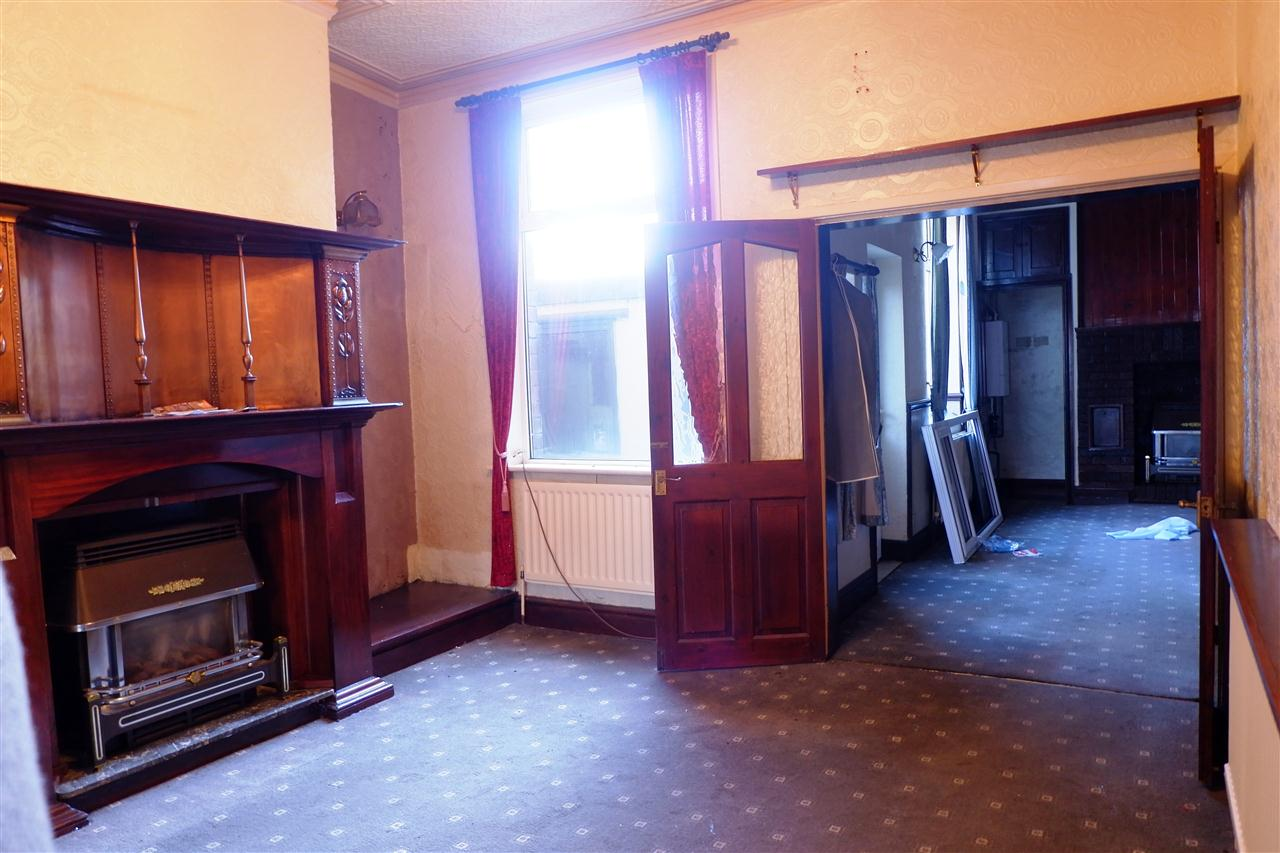 3 bed terraced for sale in Brownlow Road, Horwich, Horwich 6