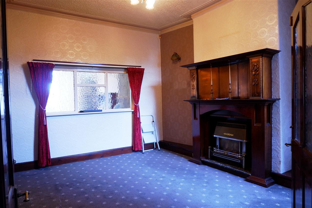 3 bed terraced for sale in Brownlow Road, Horwich, Horwich 7