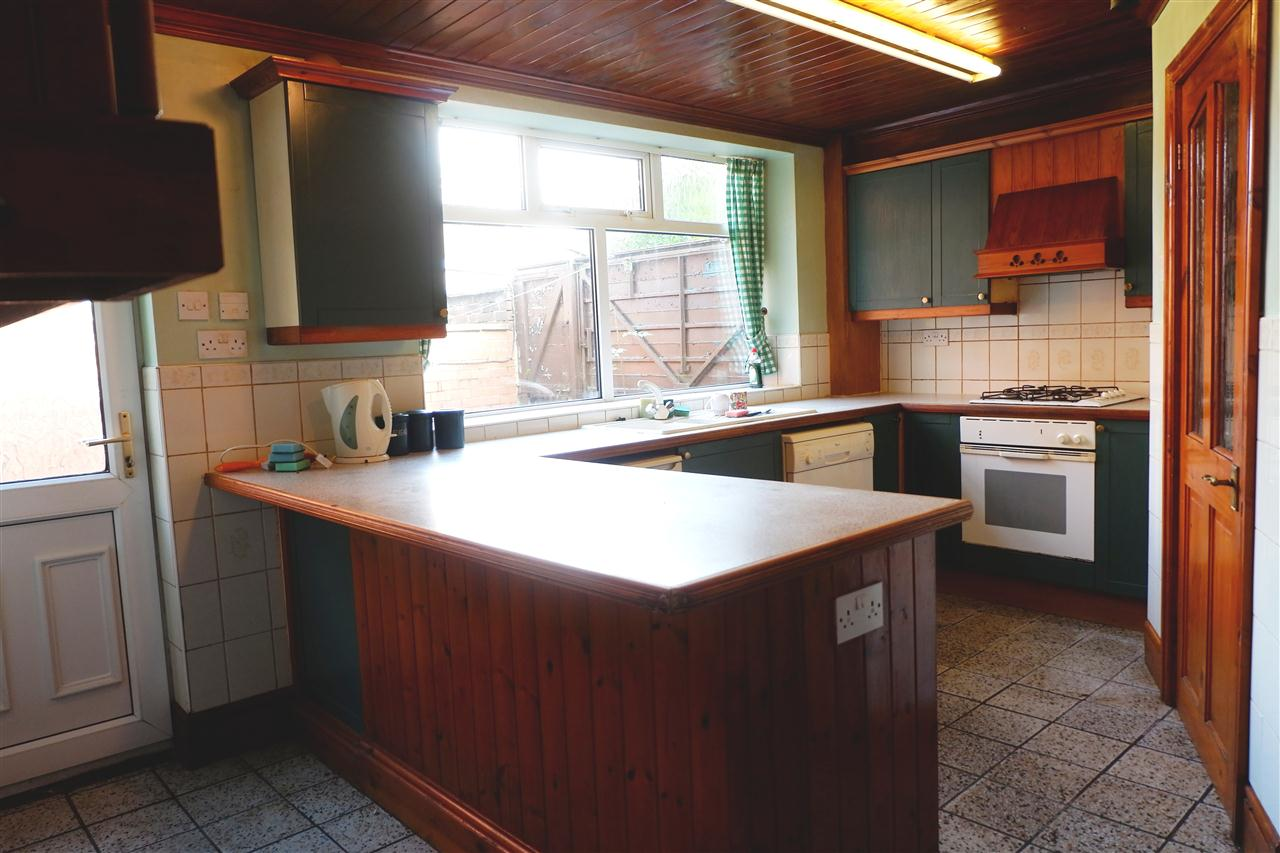 3 bed terraced for sale in Brownlow Road, Horwich, Horwich 9