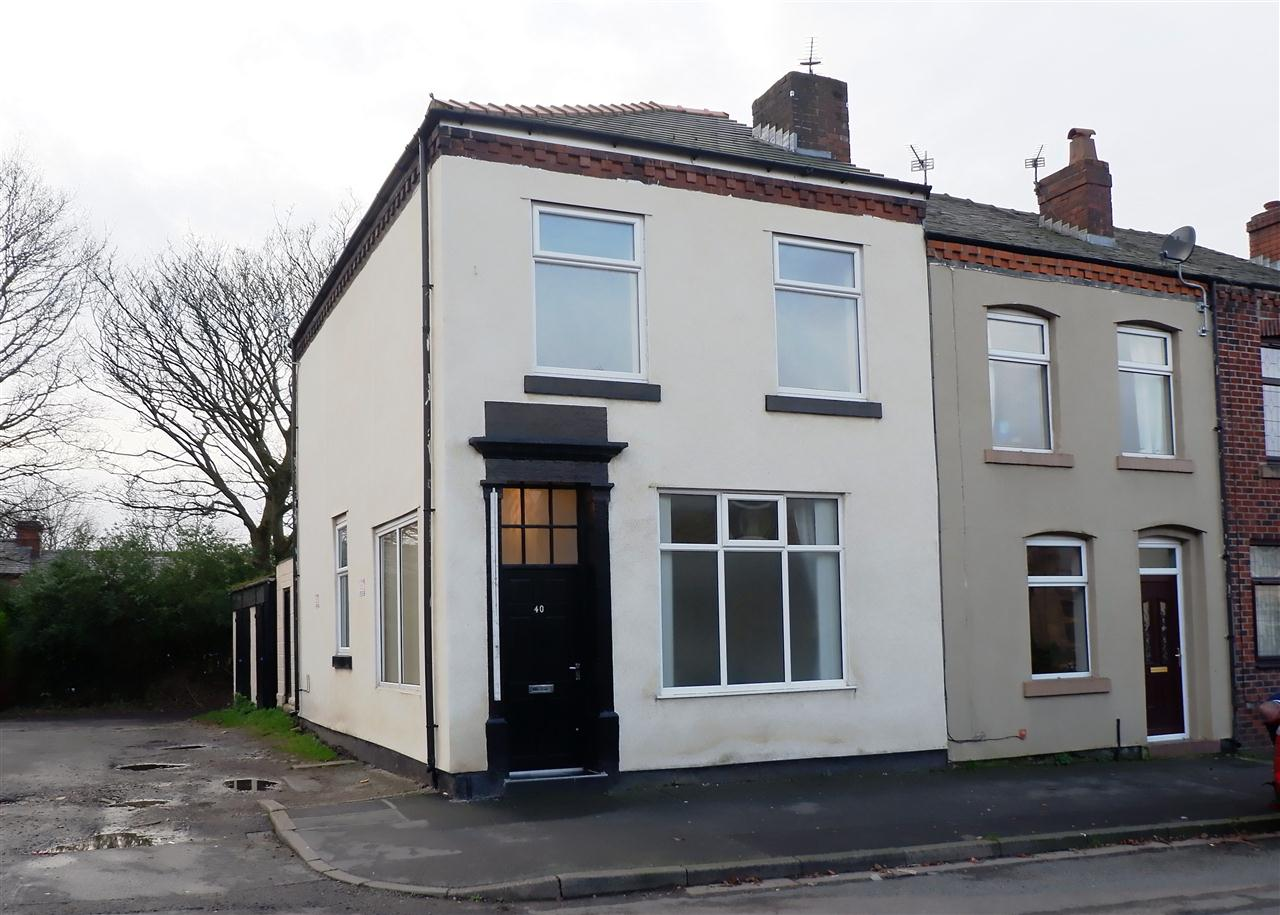 3 bed terraced for sale in Chorley Road, Adlington, PR6