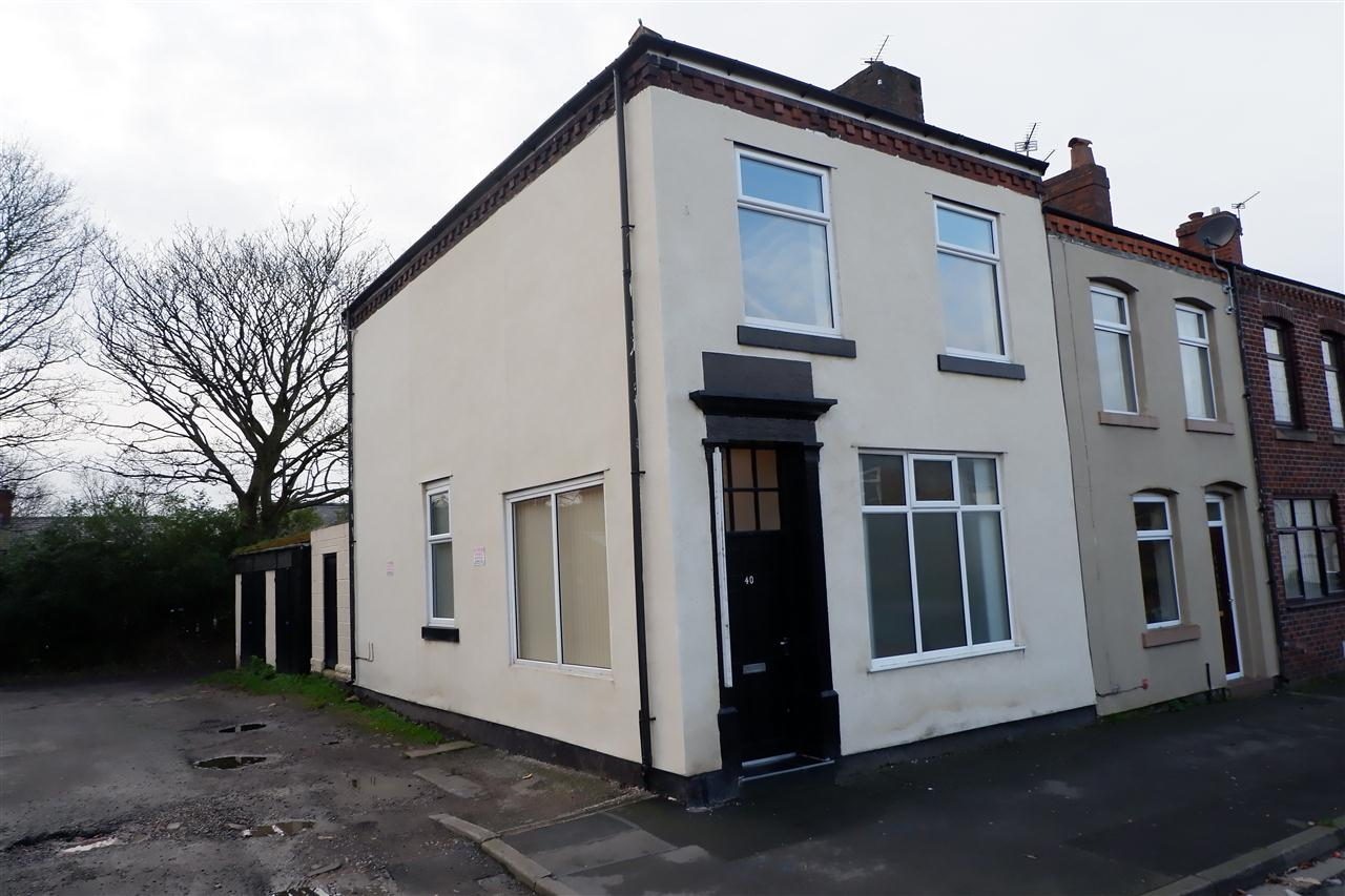 3 bed terraced for sale in Chorley Road, Adlington 2