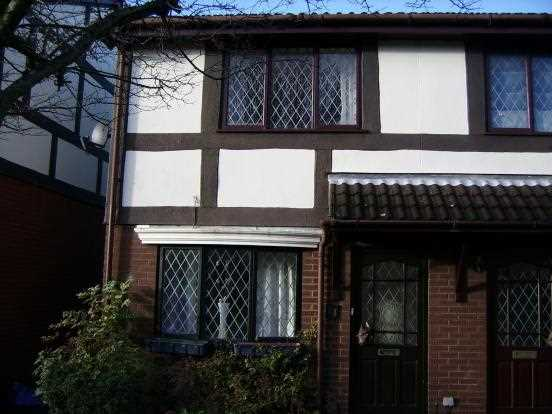 2 bed mews to rent in Boleyn Court, Blackpool 1
