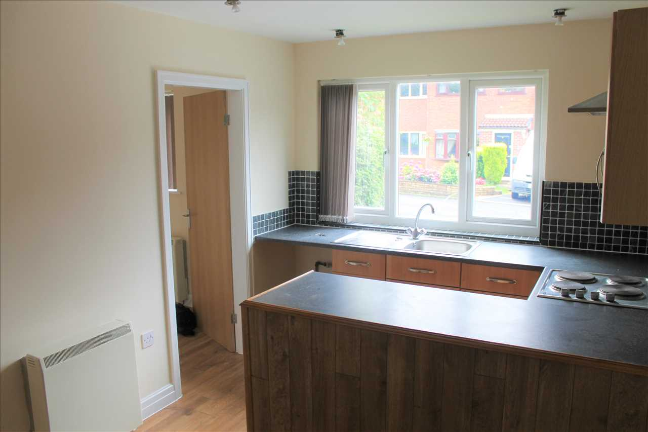 1 bed apartment to rent in Draperfield, Chorley 3