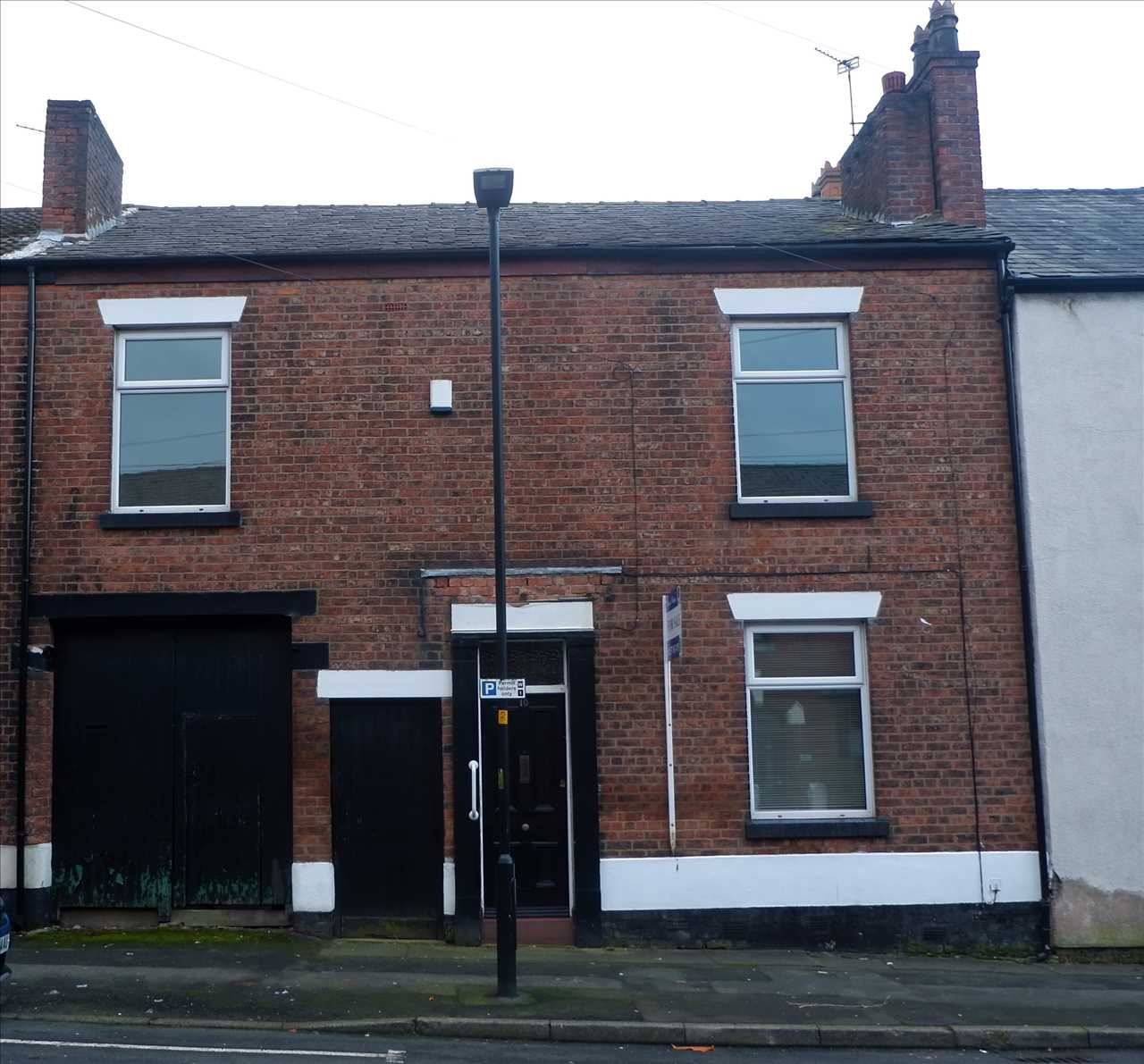 3 bed terraced to rent in Clifton St, Wigan, WN1