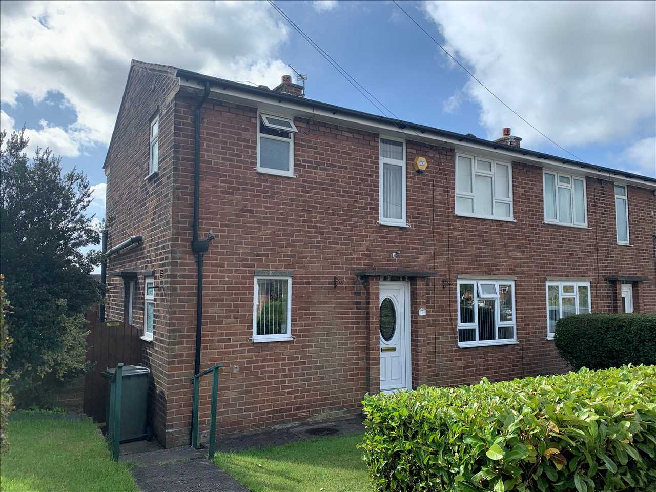 3 bed semi-detached for sale in Croston Avenue, Adlington, PR6