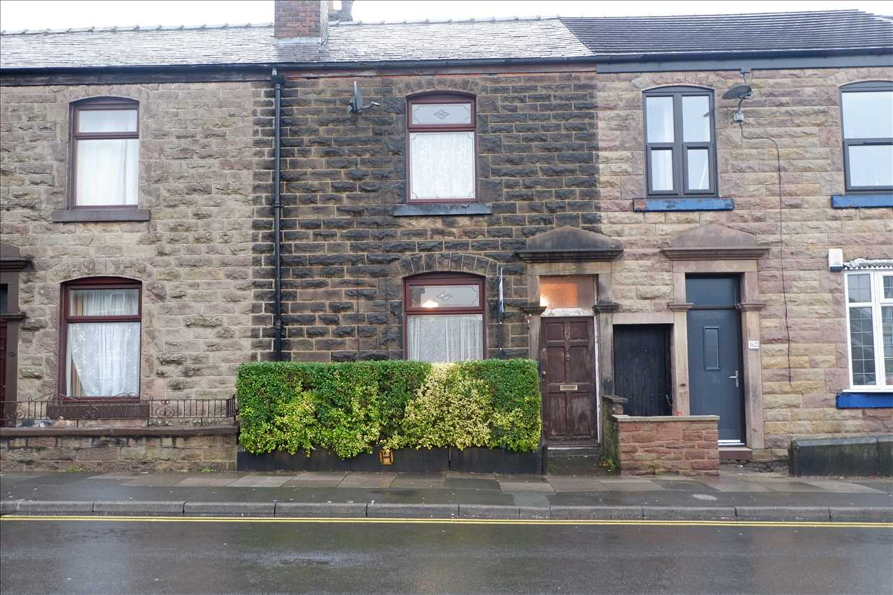 2 bed terraced for sale in Chorley Road, Adlington, Adlington, PR6