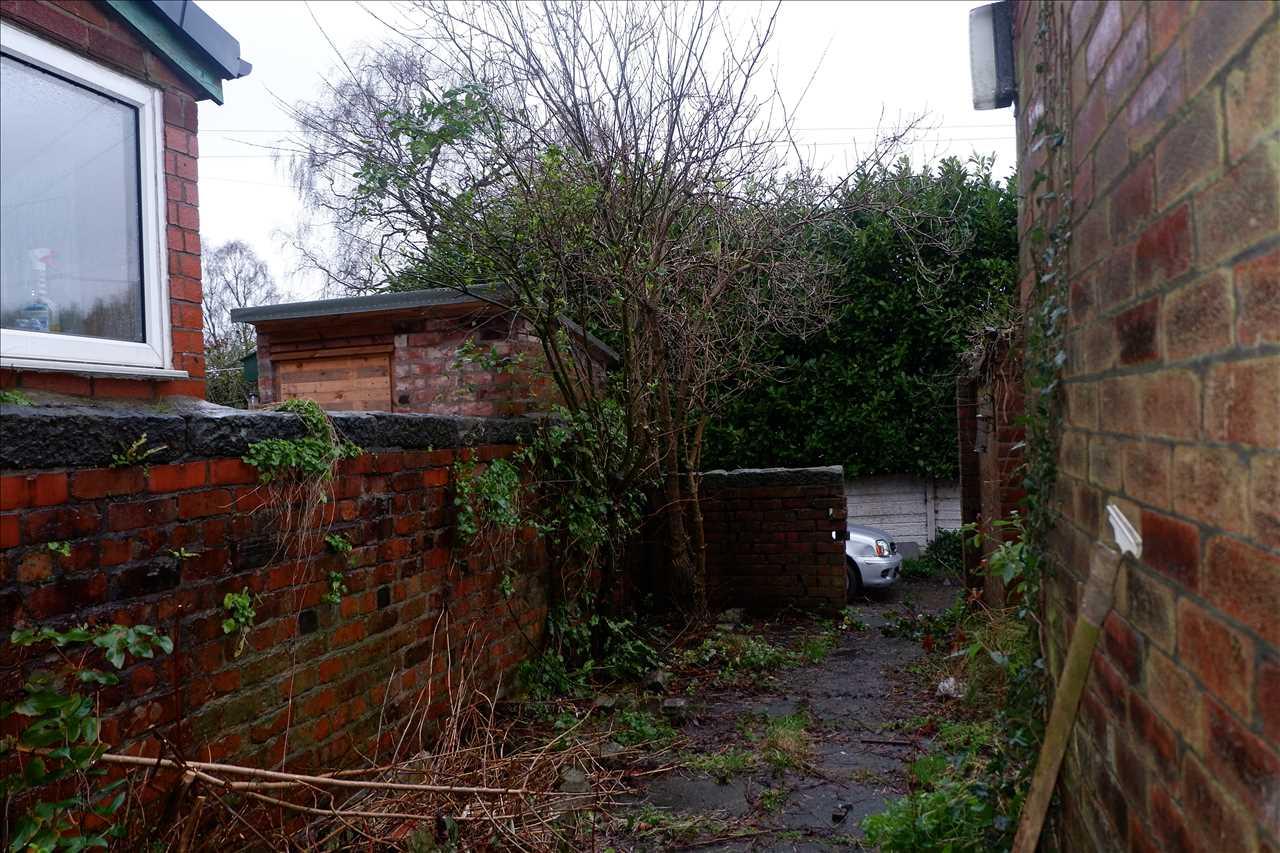 2 bed terraced for sale in Chorley Road, Adlington, Adlington 9