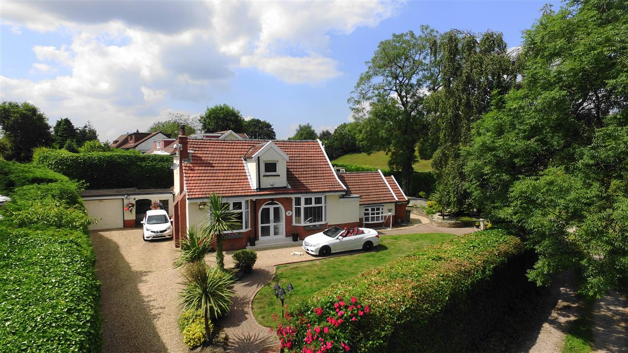 4 bed detached for sale in Craigleith, 2 Higher Austins, Lostock/Horwich, BL6