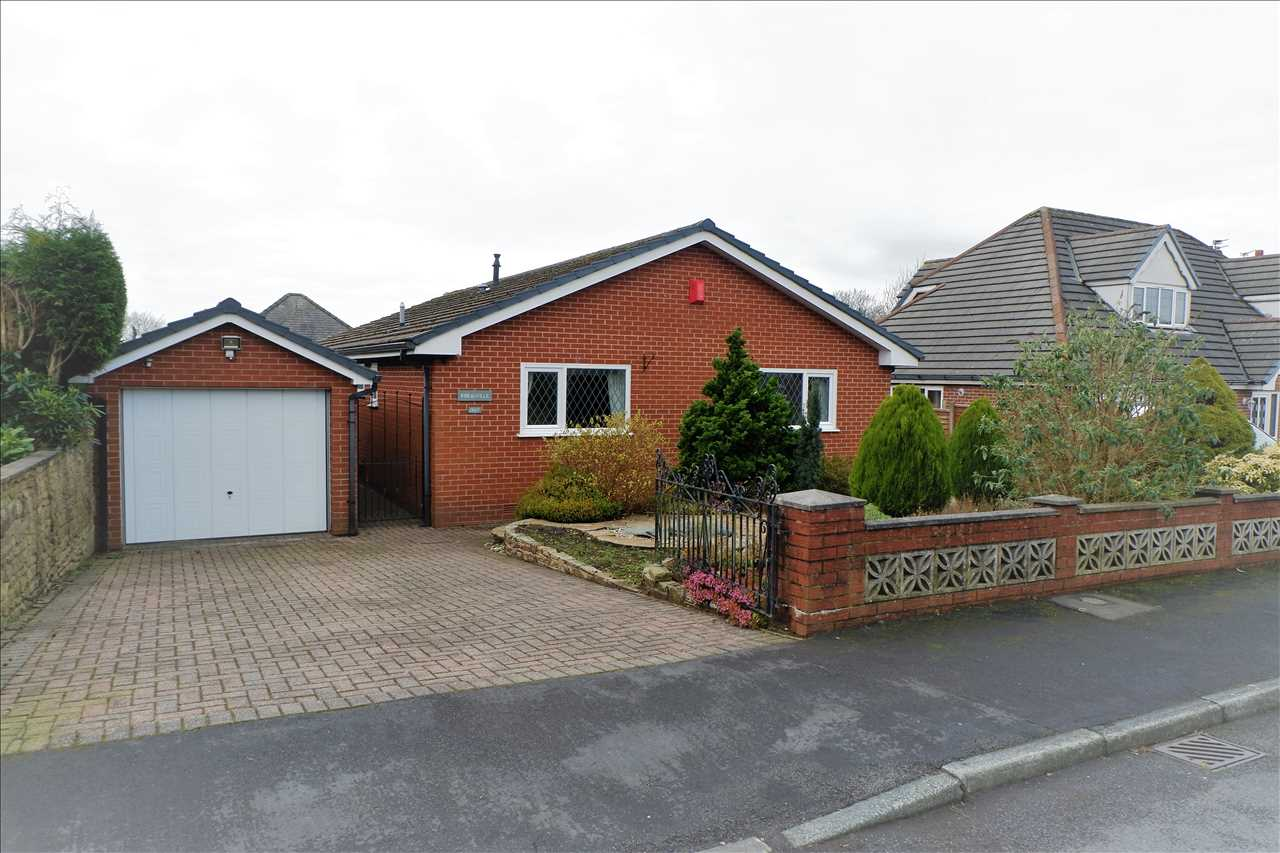 3 bed bungalow for sale in Brentwood Road, Anderton, Anderton, PR6