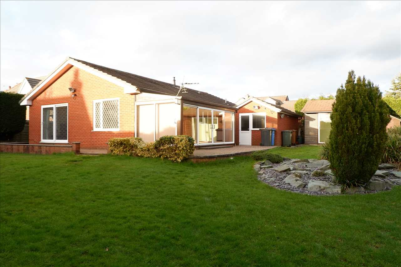 3 bed bungalow for sale in Brentwood Road, Anderton, Anderton 17