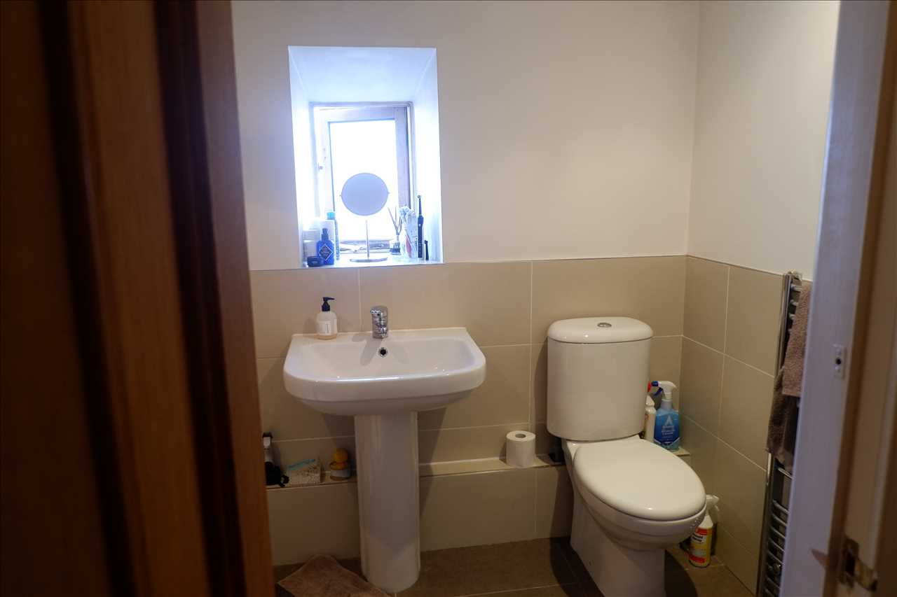 2 bed cottage to rent in Hugh Lupus St, Bolton 11