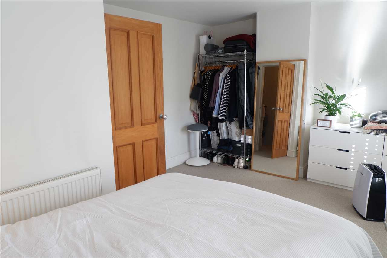 2 bed cottage to rent in Hugh Lupus St, Bolton 13