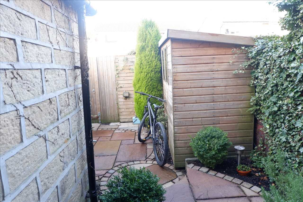 2 bed cottage to rent in Hugh Lupus St, Bolton 15