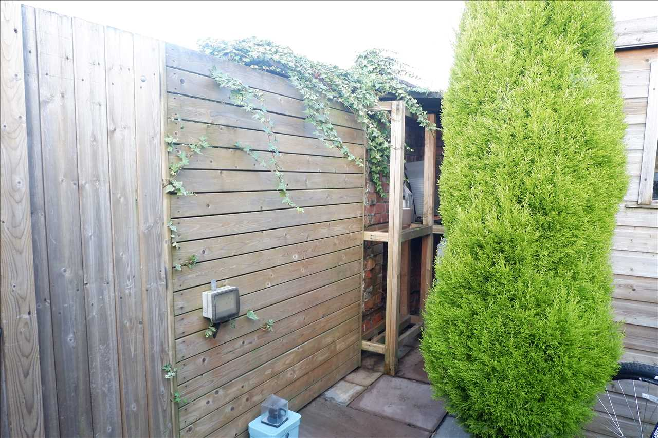 2 bed cottage to rent in Hugh Lupus St, Bolton 18