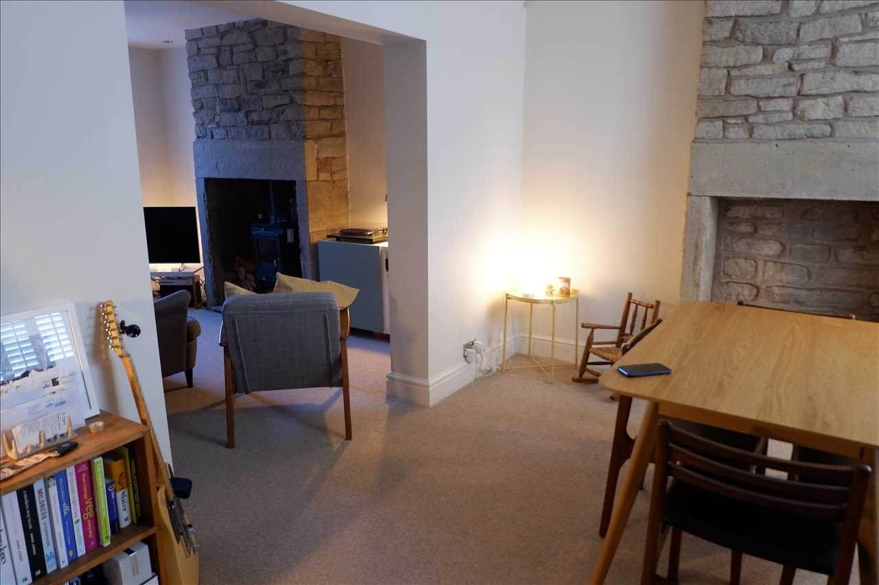 2 bed cottage to rent in Hugh Lupus St, Bolton 2
