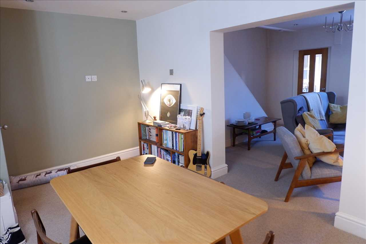 2 bed cottage to rent in Hugh Lupus St, Bolton 3