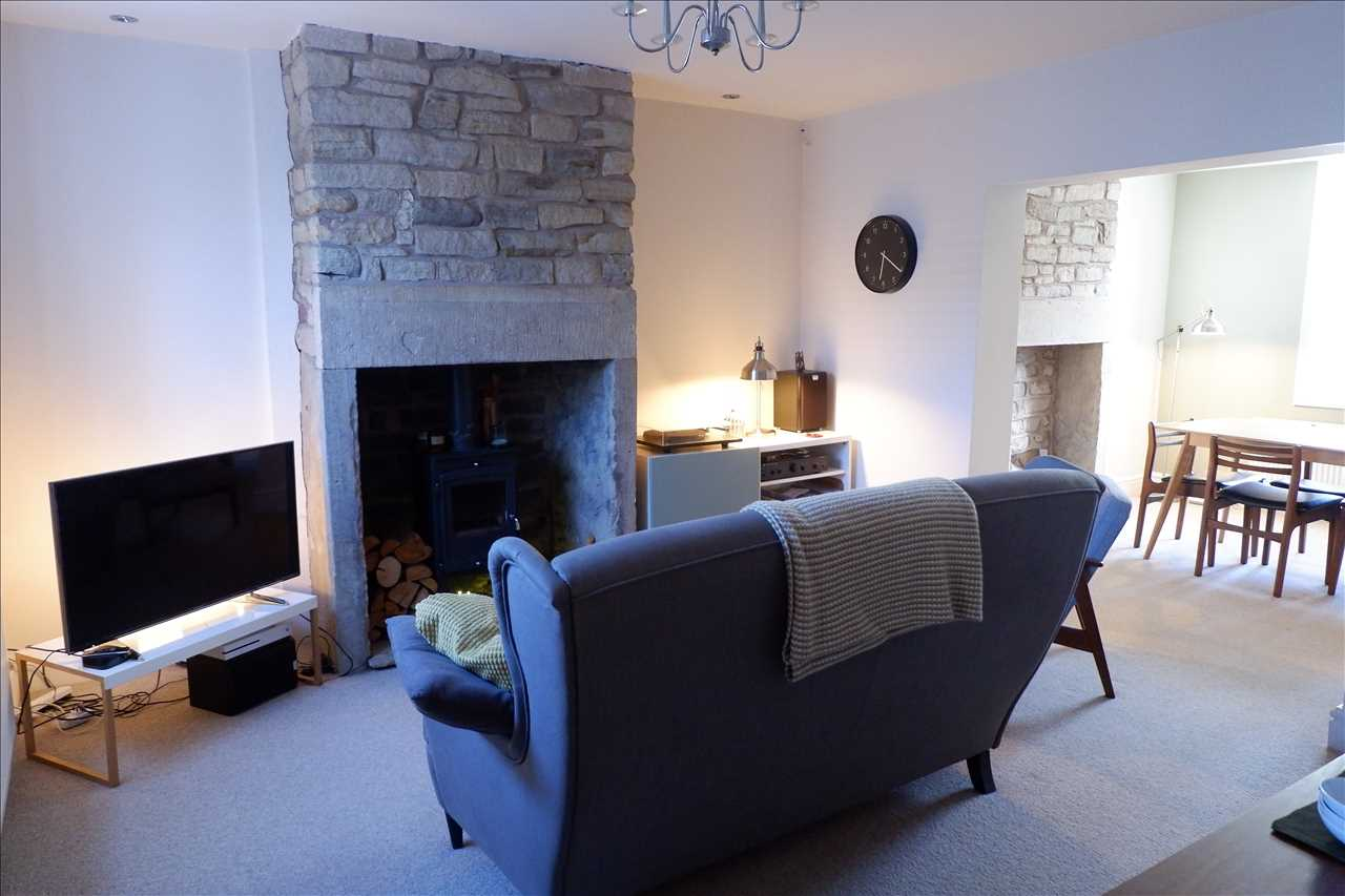 2 bed cottage to rent in Hugh Lupus St, Bolton 7