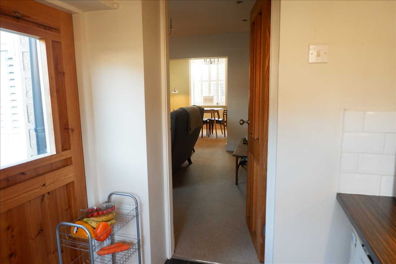 2 bed cottage to rent in Hugh Lupus St, Bolton 9