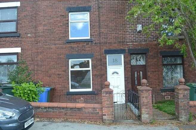 2 bed terraced to rent in Grimeford Lane, Anderton, Anderton 1