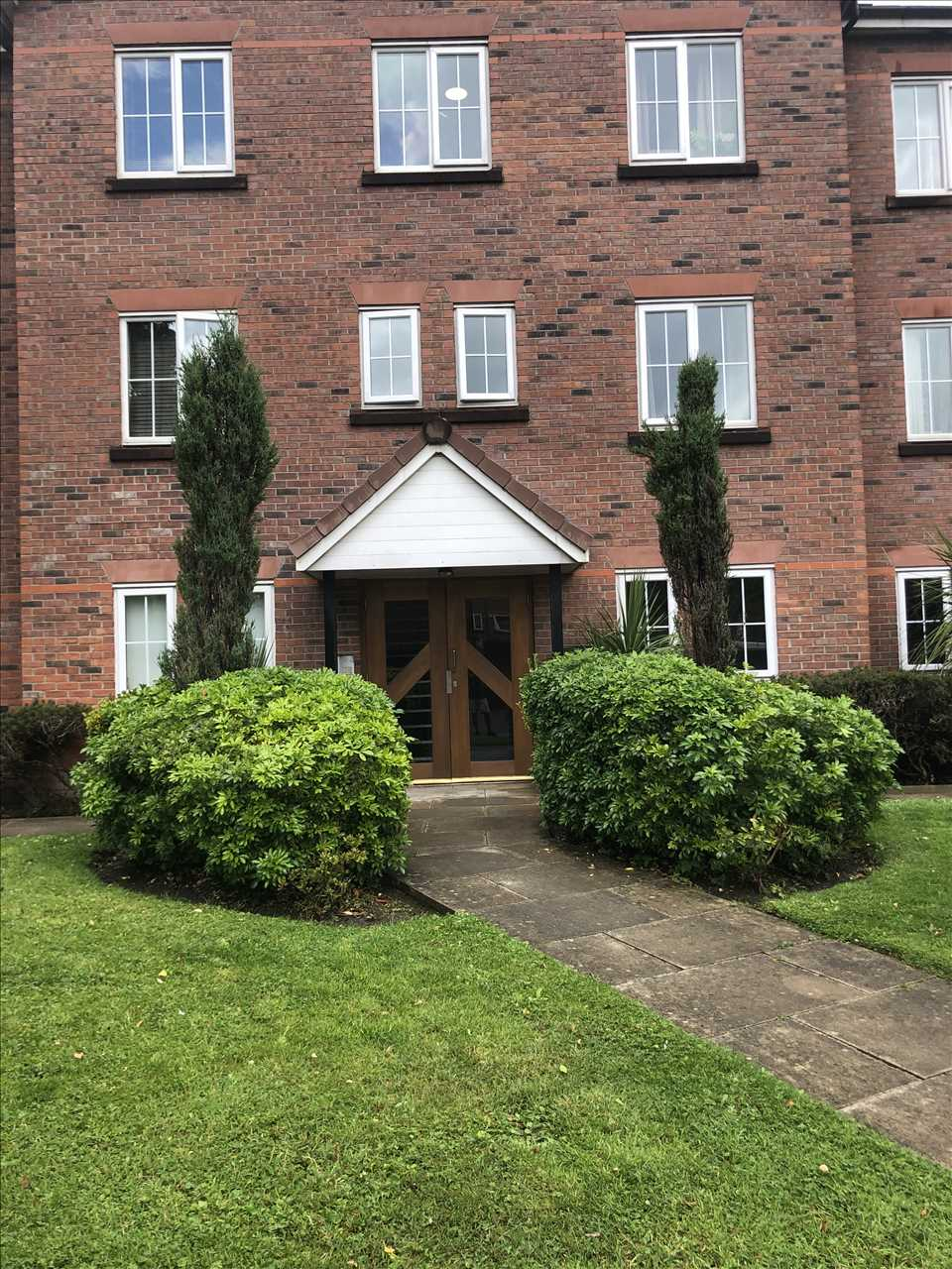 2 bed apartment to rent in Bellfield View, Bolton, BL1