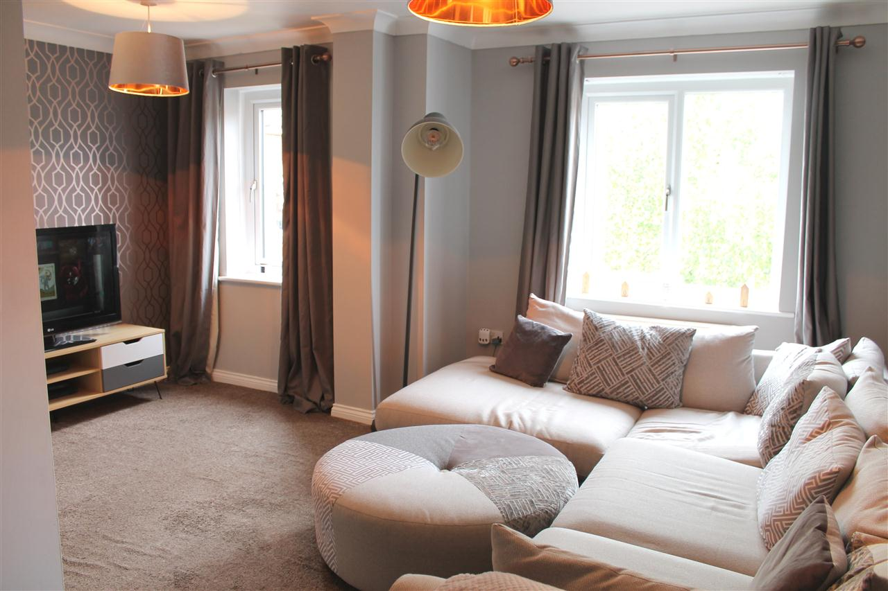 4 bed mews for sale in Fairview Drive, Adlington, chorley 11