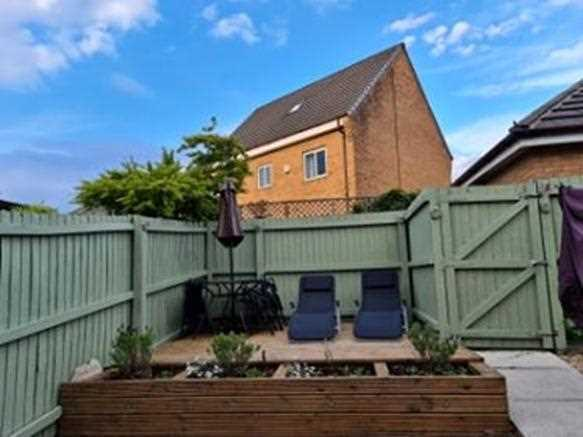4 bed mews for sale in Fairview Drive, Adlington, chorley 18
