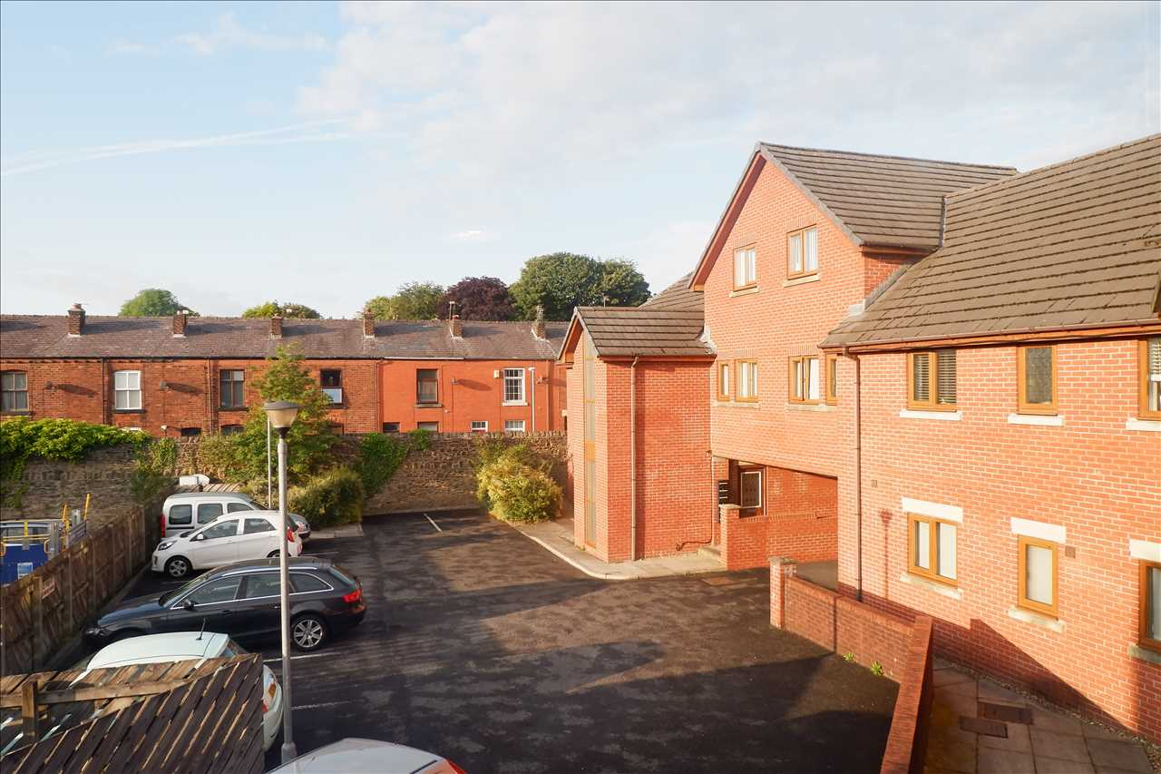 2 bed apartment to rent in Ashfield Court, Adlington 11