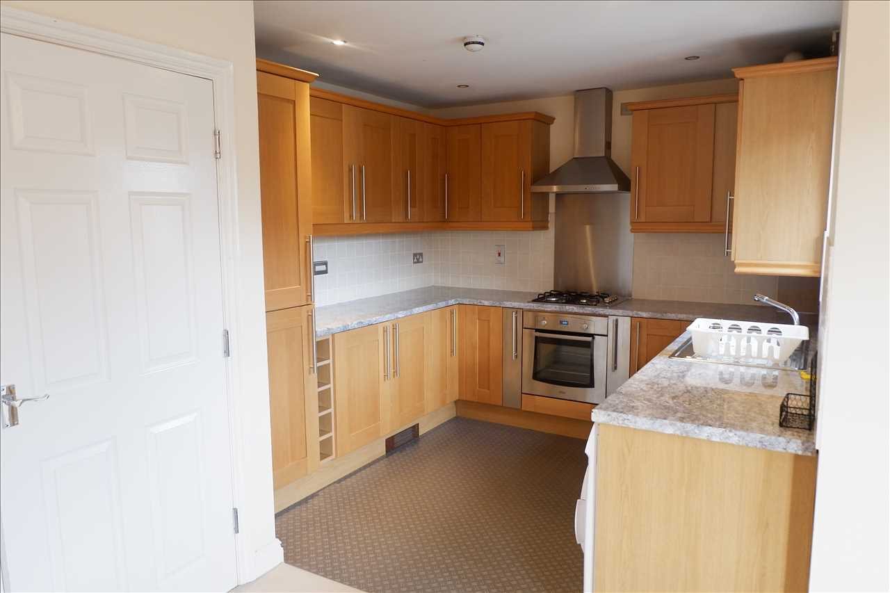 2 bed apartment to rent in Ashfield Court, Adlington 2