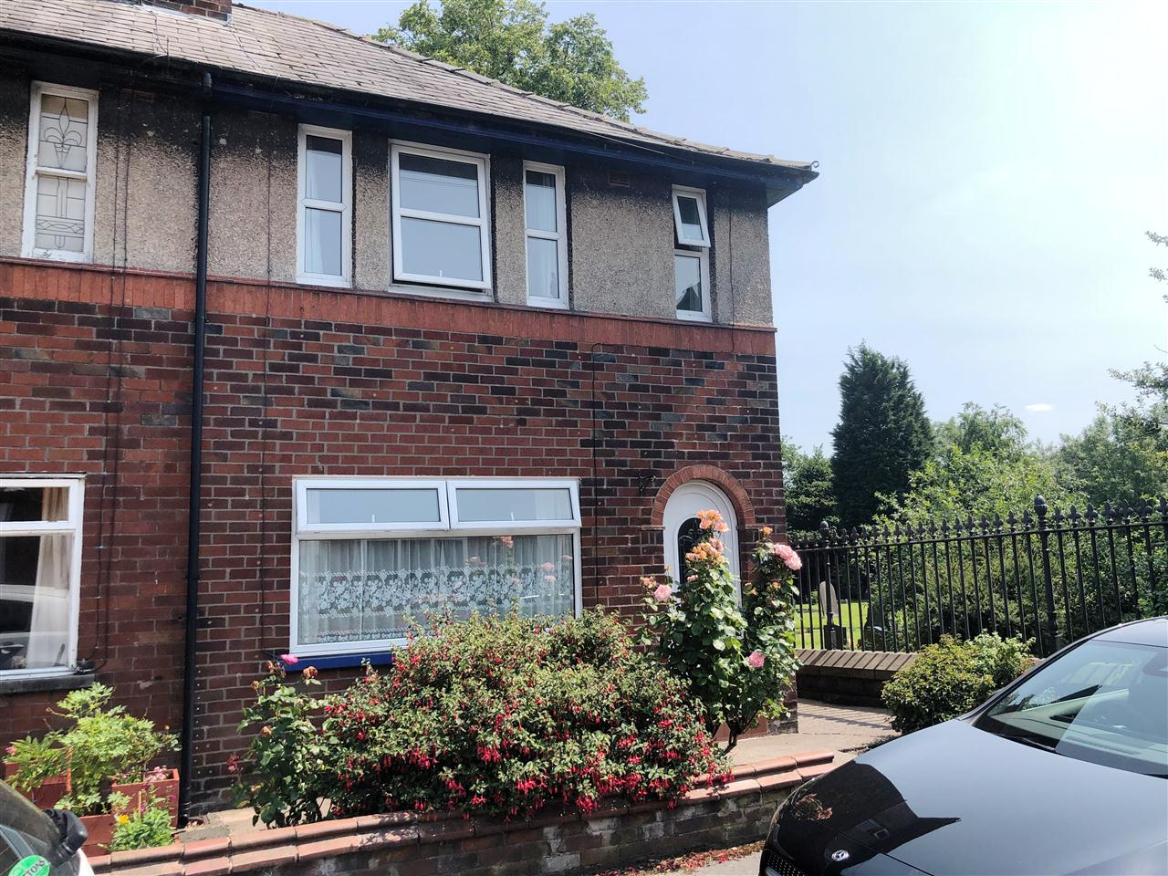 3 bed semi-detached for sale in Chapel Street, Adlington, PR7