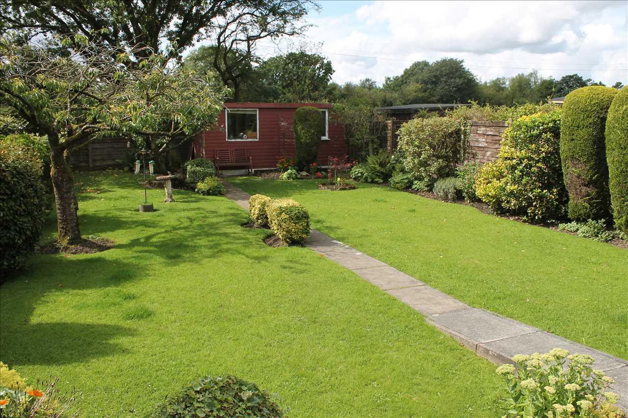 3 bed bungalow for sale in Castle Drive, Adlington 17
