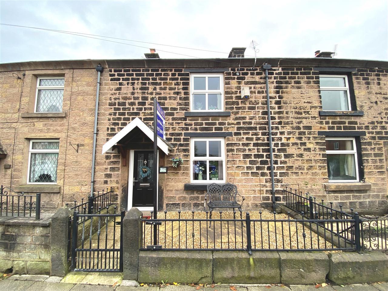2 bed cottage for sale in Chorley Road, Adlington, Adlington - Property Image 1