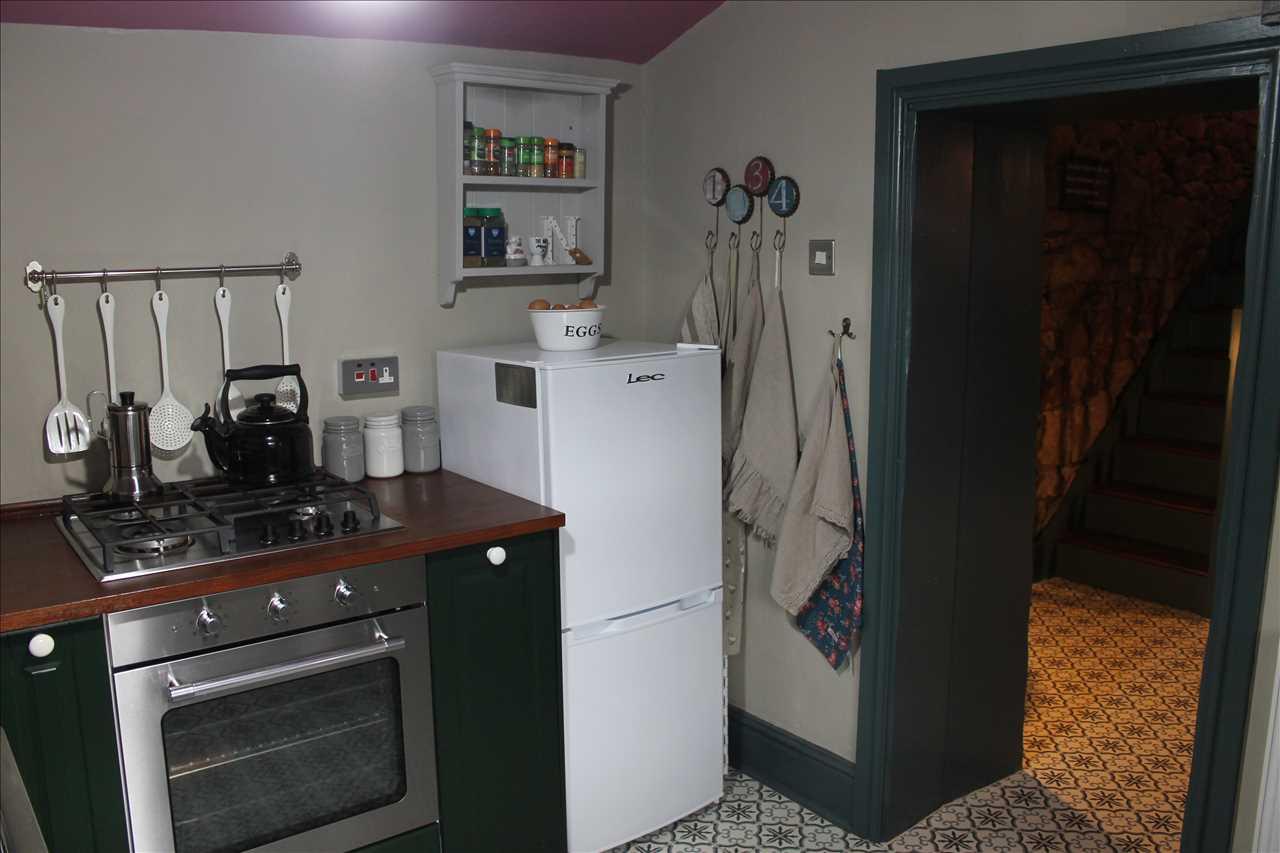 2 bed cottage for sale in Chorley Road, Adlington, Adlington 10