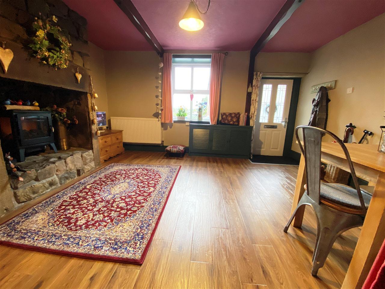 2 bed cottage for sale in Chorley Road, Adlington, Adlington 2
