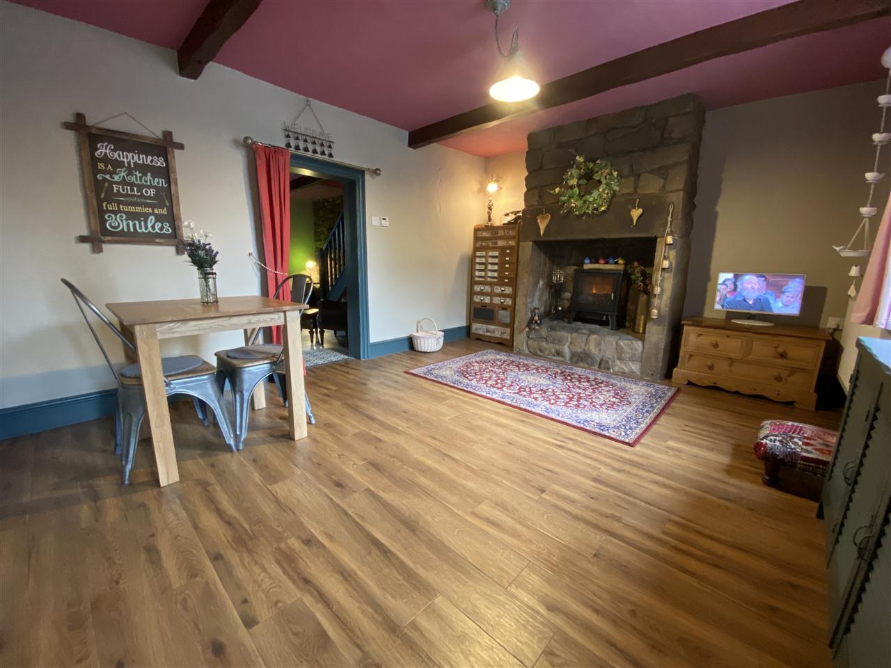 2 bed cottage for sale in Chorley Road, Adlington, Adlington 3