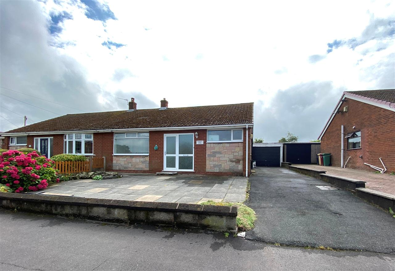 3 bed bungalow to rent in Clifton Drive, Blackrod, BL6