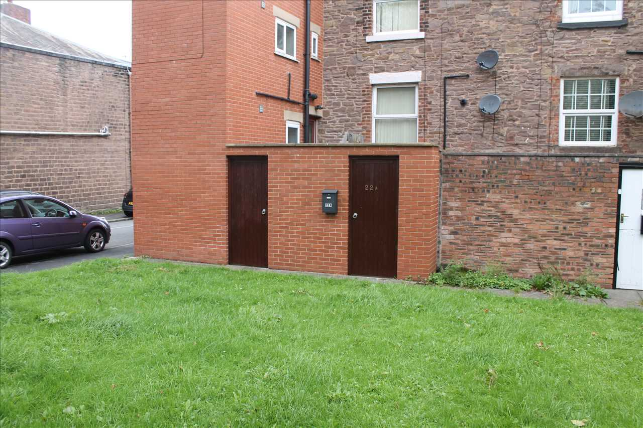 1 bed apartment to rent in Park Road, Chorley, PR7