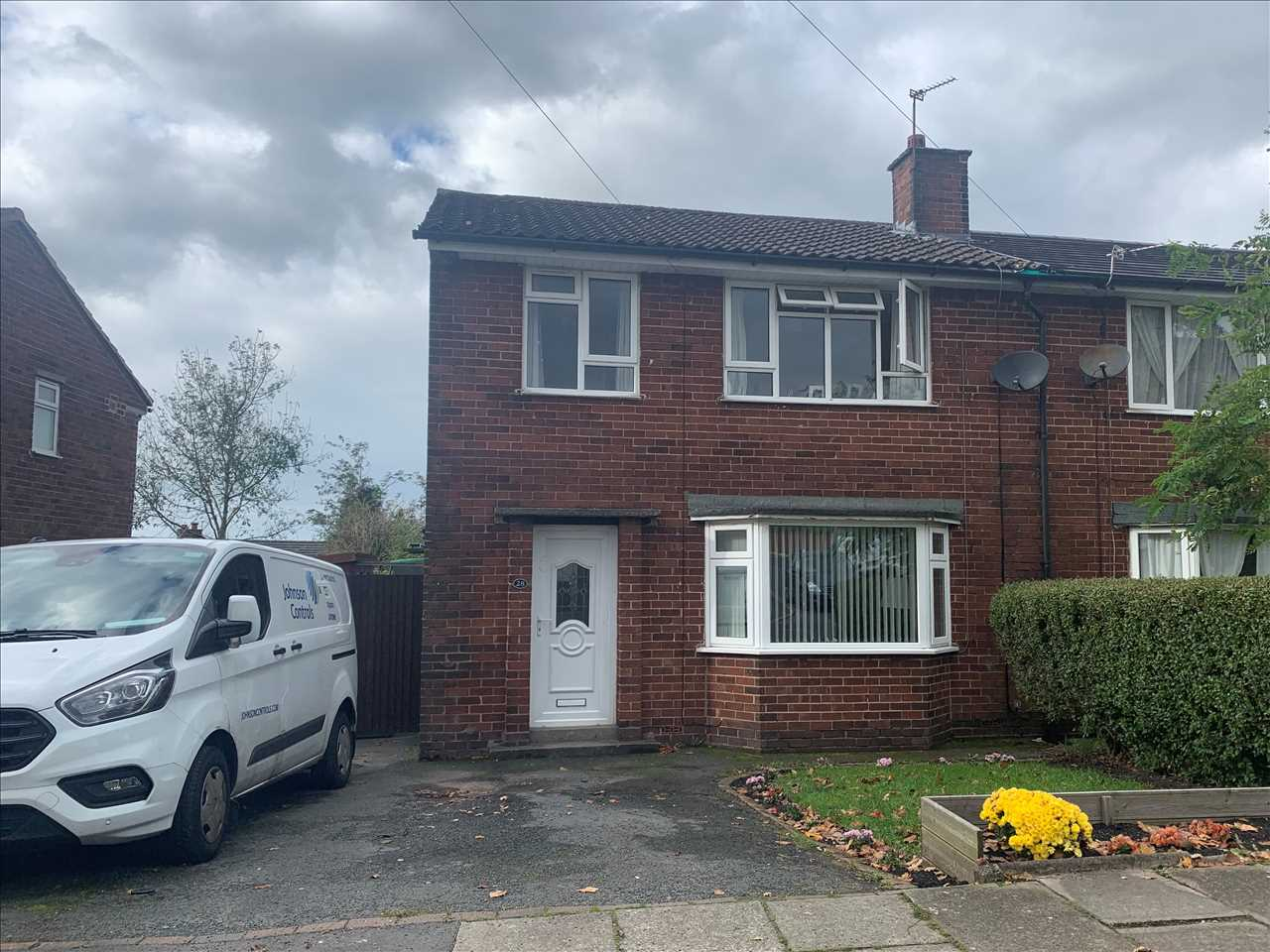 3 bed semi-detached for sale in Chester Place, Adlington - Property Image 1