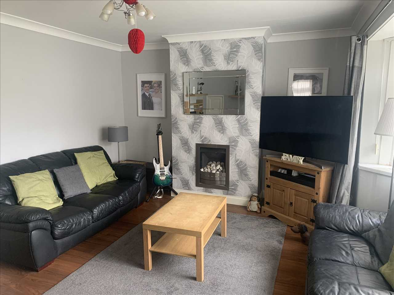 3 bed semi-detached for sale in Chester Place, Adlington 2