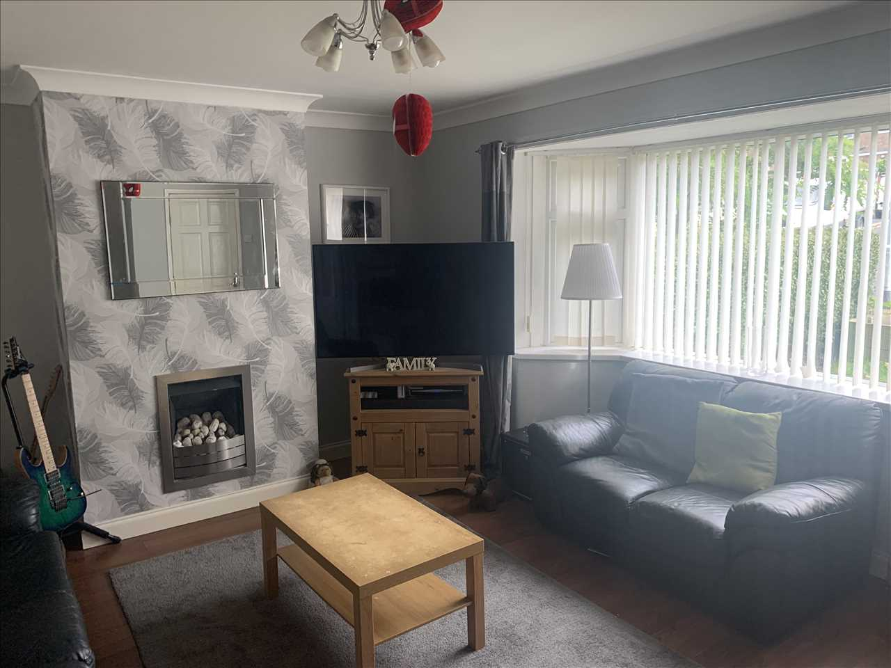 3 bed semi-detached for sale in Chester Place, Adlington 3