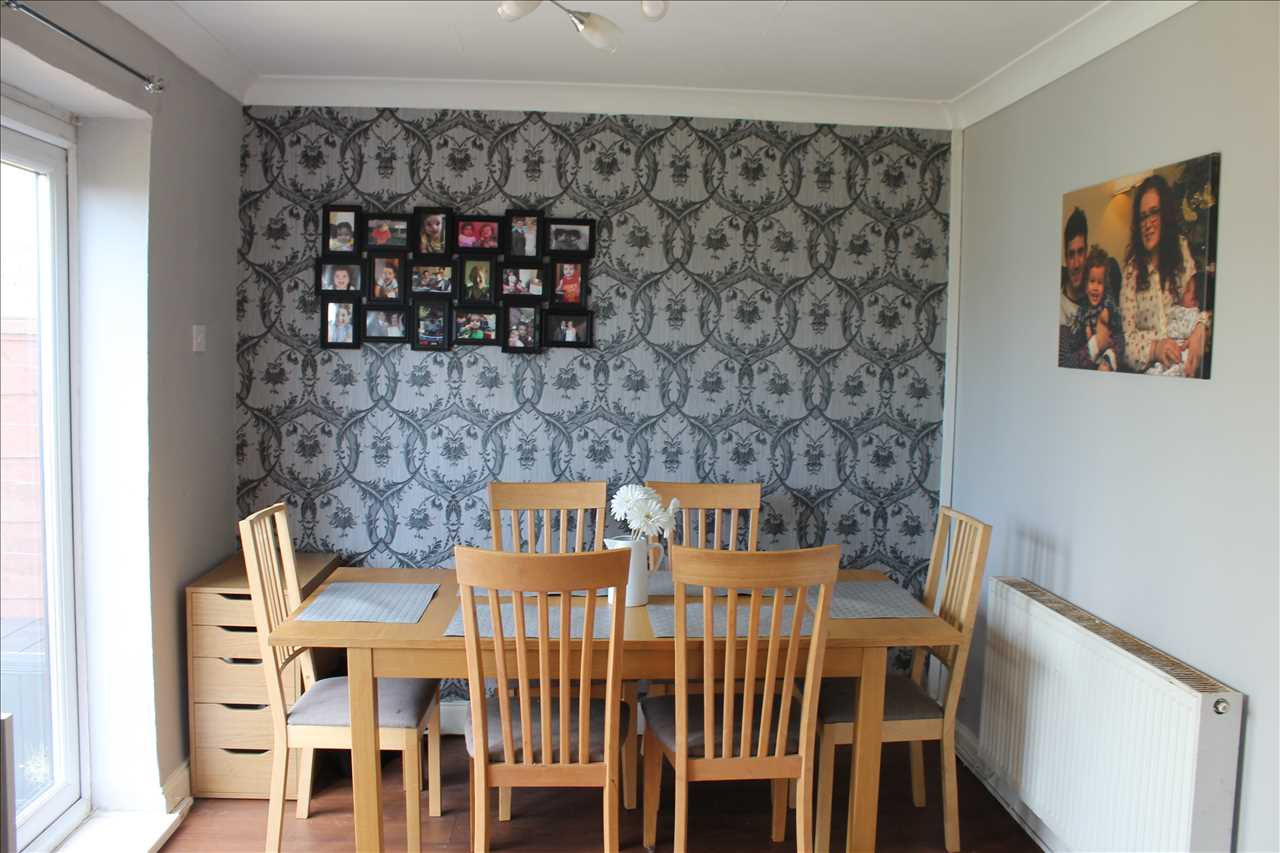 3 bed semi-detached for sale in Chester Place, Adlington 4