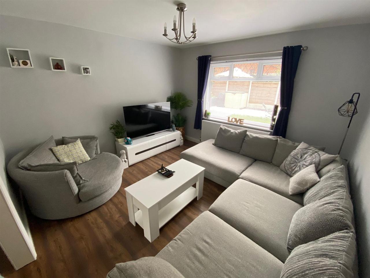 3 bed semi-detached for sale in Singleton Avenue, Horwich 3