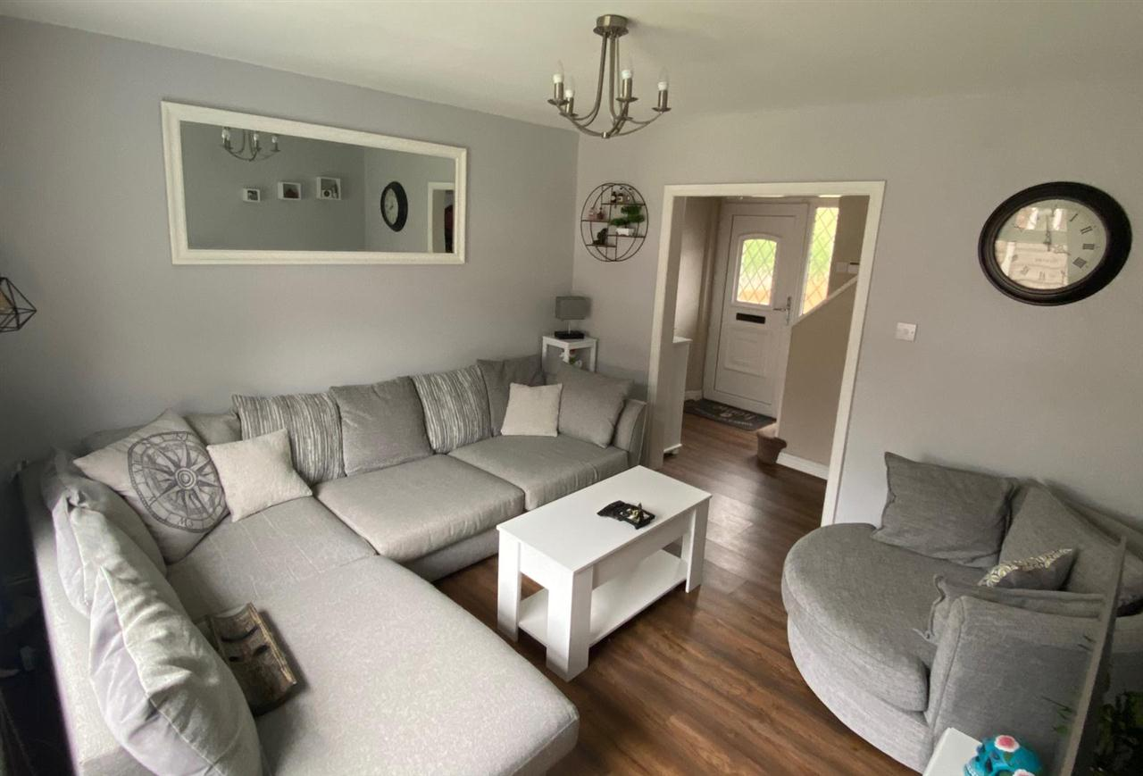 3 bed semi-detached for sale in Singleton Avenue, Horwich 4