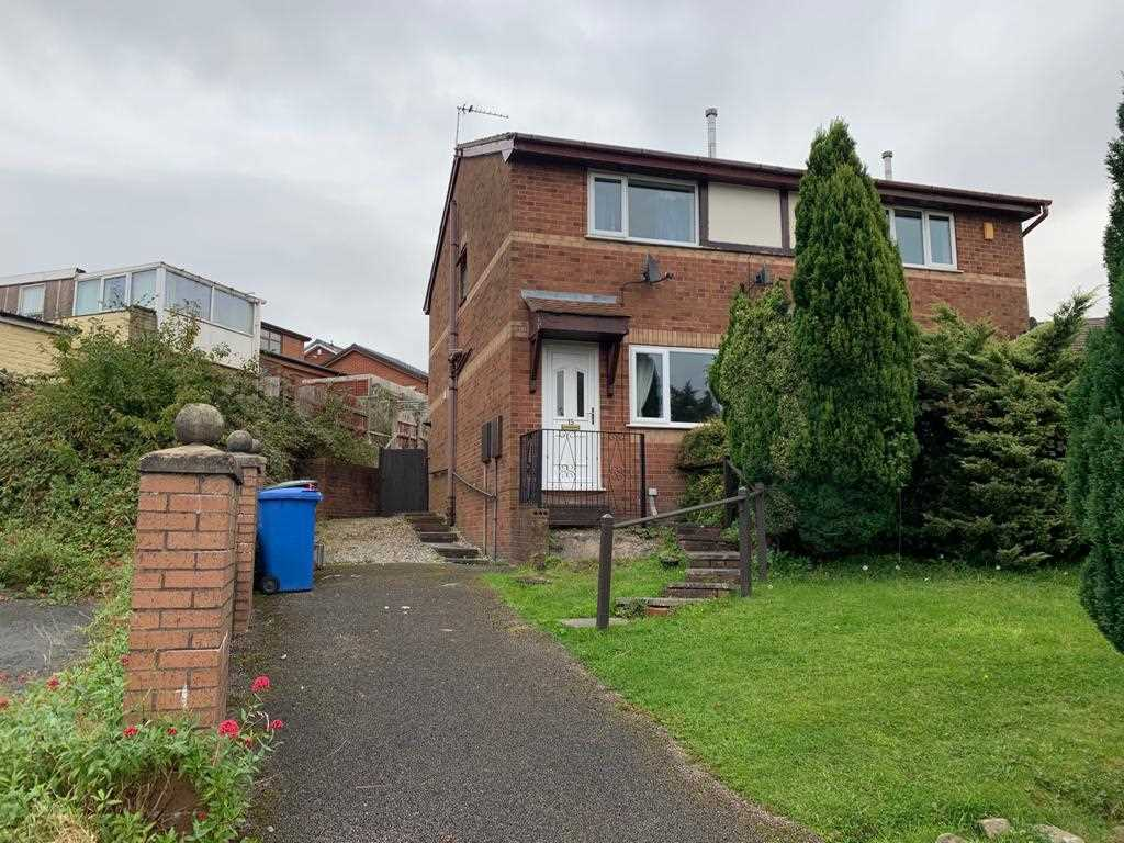 2 bed semi-detached for sale in Athol Grove, Chorley, PR6