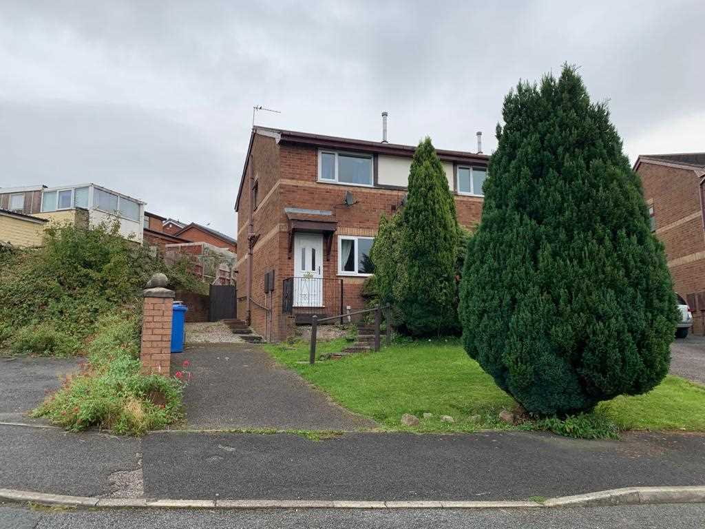 2 bed semi-detached for sale in Athol Grove, Chorley 2